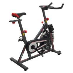 MUVO BY OXFORD - Bicicleta de Spinning Beat 10