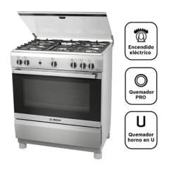 BOSCH - Cocina a Gas