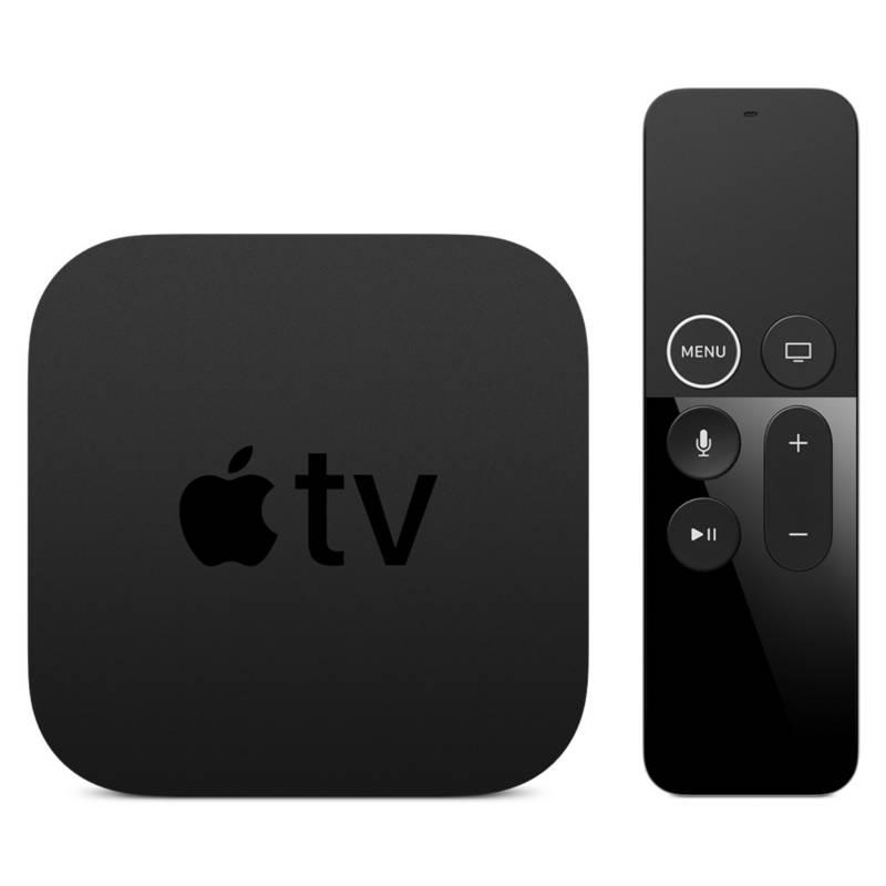 APPLE - Apple TV 4ta Generación  32GB