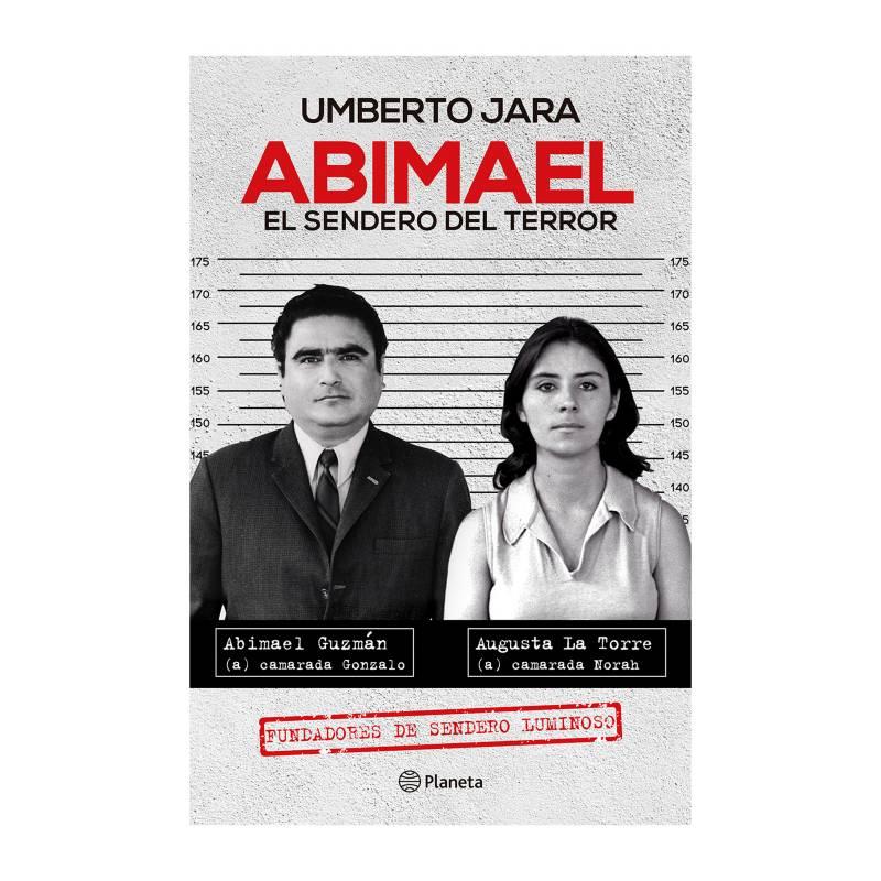 PLANETA - Abimael