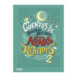 PLANETA - Cuentos de Buenas Noches para Niñas Rebeldes 2