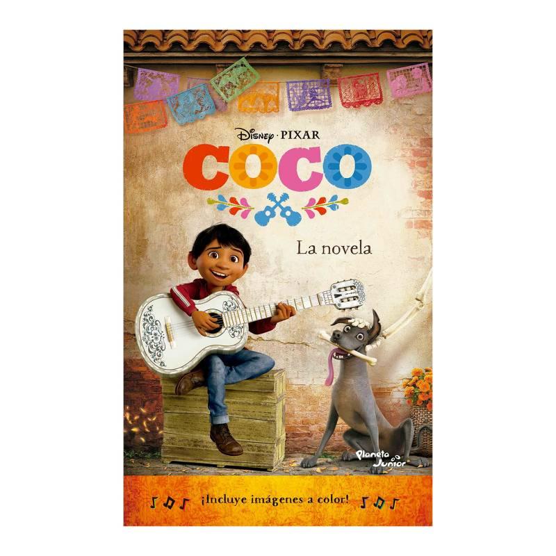 PLANETA - Coco La Novela