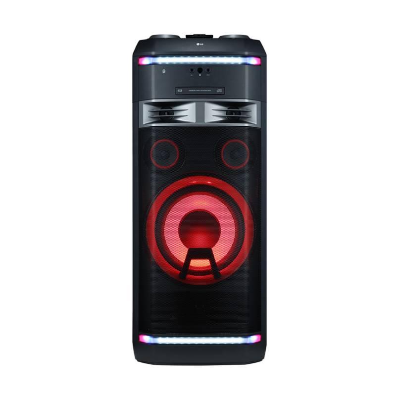 LG - Minicomponente Bluetooth DJ XBOOM OK99