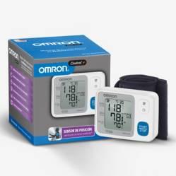 Monitor de Presión Arterial Control Plus