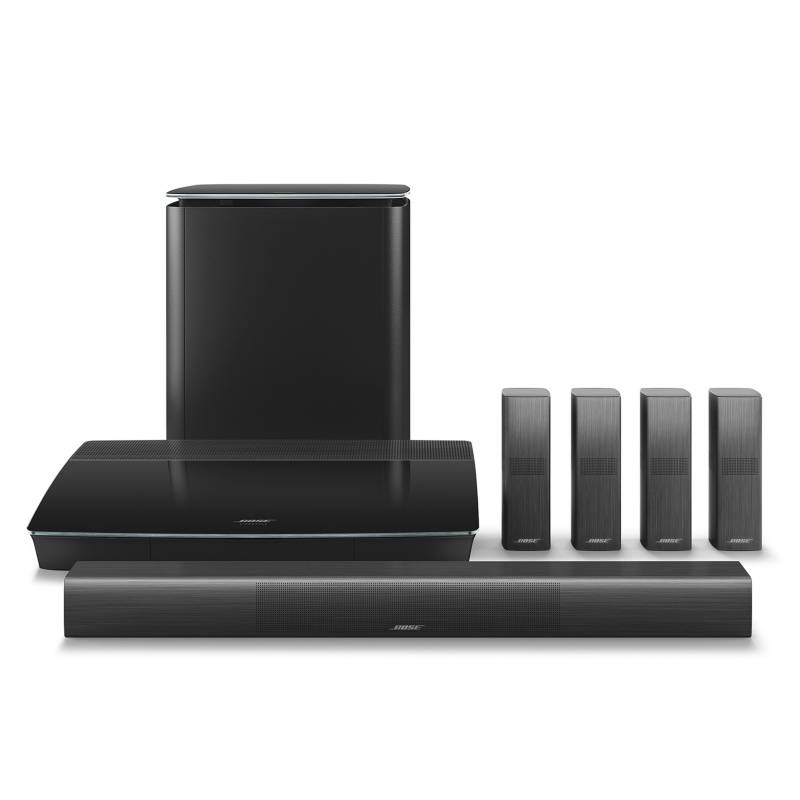 BOSE - Soundbar Bluetooth LIFESTYLE 650 Negro