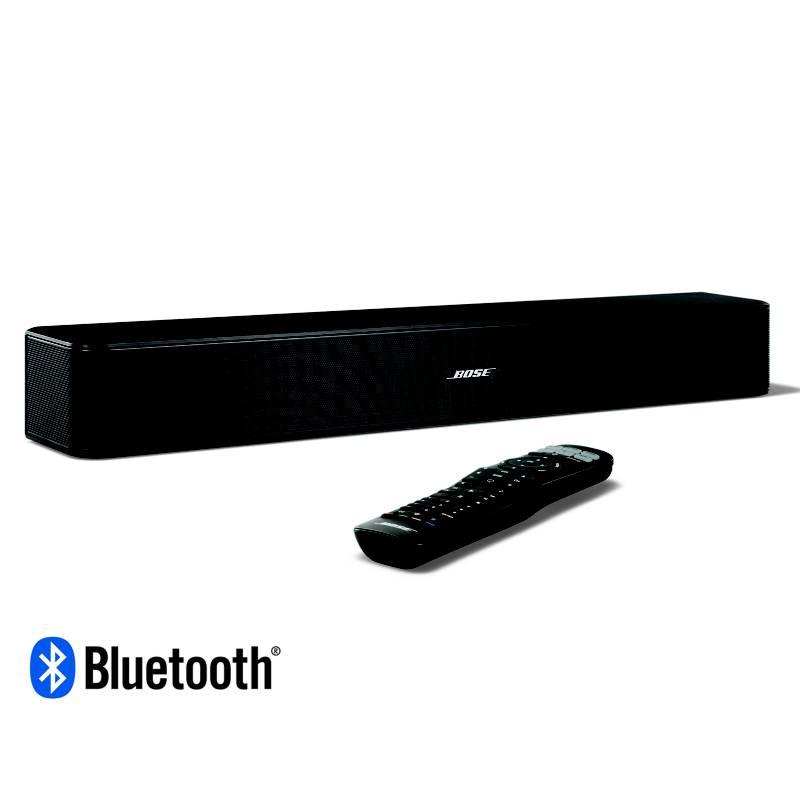 BOSE - Soundbar Bluetooth TV Negro