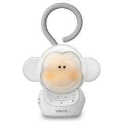 VTECH - Reproductor de Melodías Portable Myla el Mono