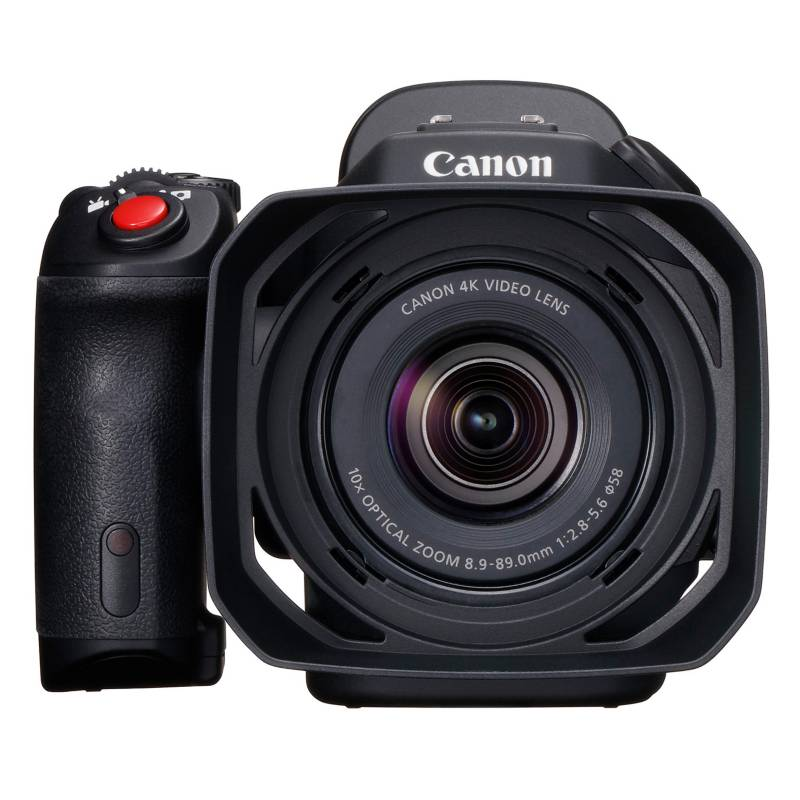 CANON - Cámara de Video 4K XC 15