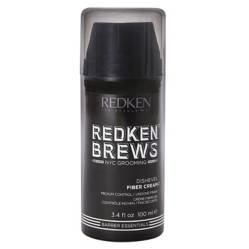 REDKEN - Pasta Dishevel de Fijación Media para Cabello Normal Redken Brews