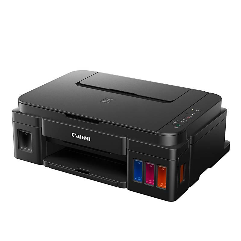CANON - Impresora Multifuncional Color G2110