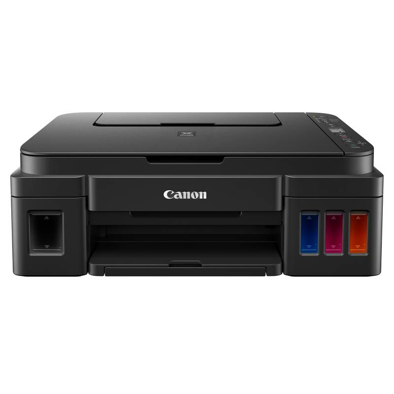 CANON - Impresora Multifuncional Color G3110