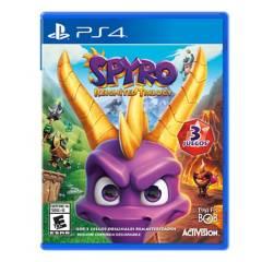 3RAS PARTES - Spyro Reignited Trilogy PS4