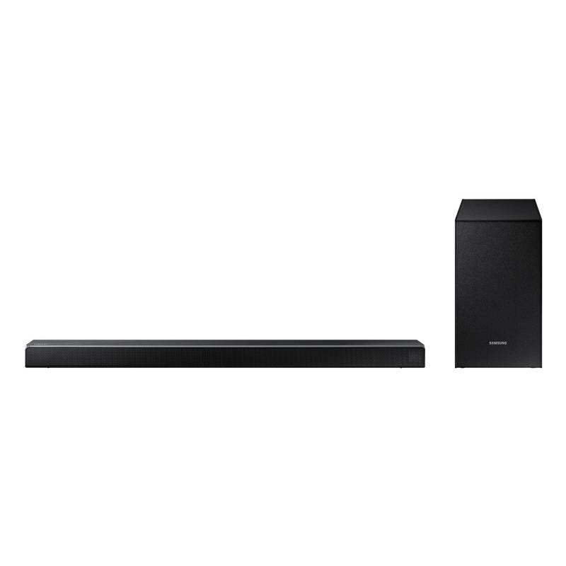 SAMSUNG - Soundbar Bluetooth N450