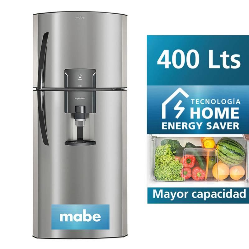 MABE - Refrigeradora No Frost 400 Litros RMP400FYPU