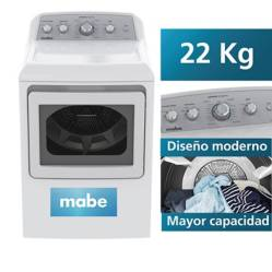 Secadora SMG47N8MSBAB0 22kg Blanco