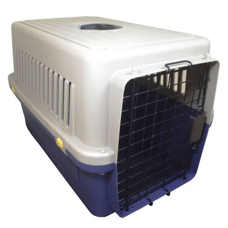 BELEN - Kennel Mascotas L60 Azul