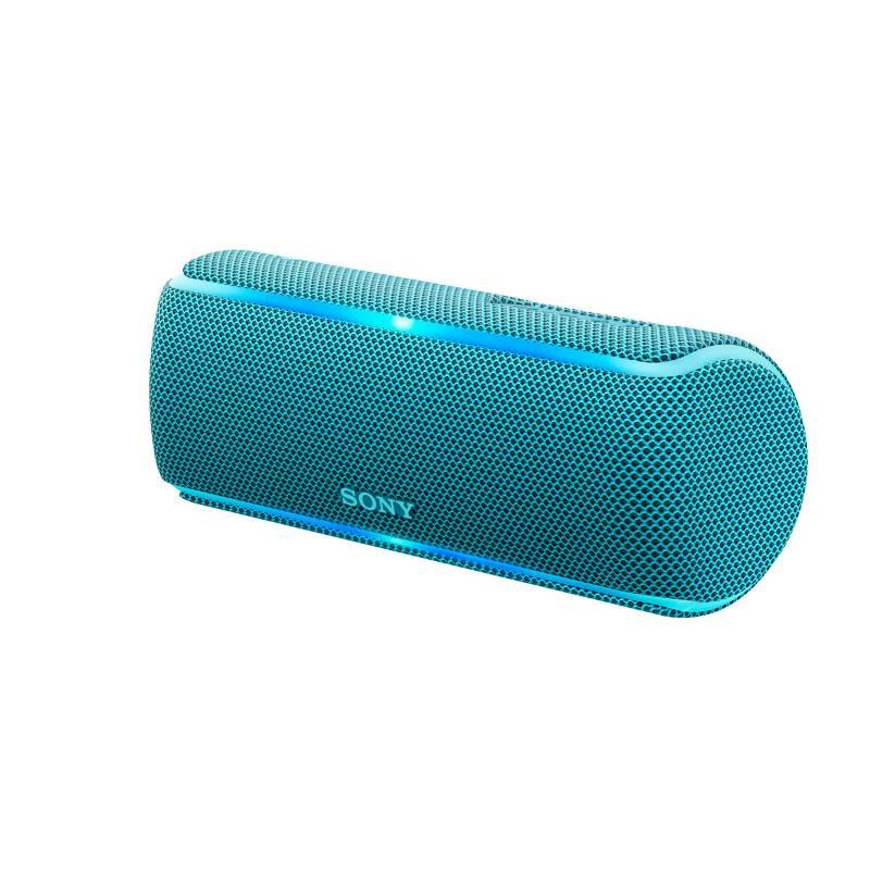 SONY - Parlante Bluetooth Sumergible XB21 - Azul