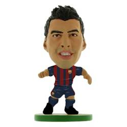 3RAS PARTES - Luis Suárez  Barcelona  Home Kit 2018