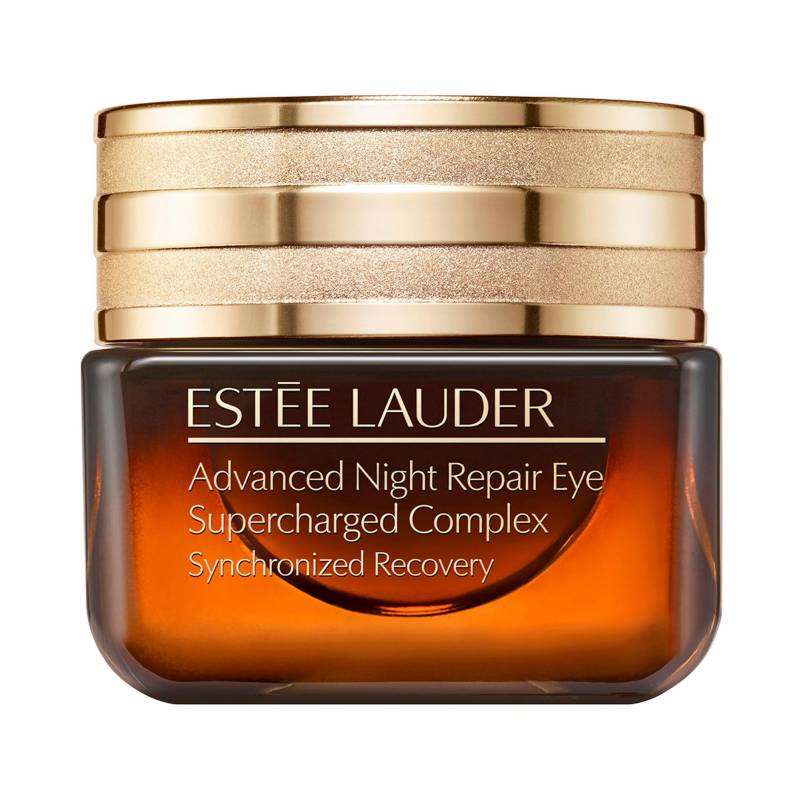 ESTÉE LAUDER - Contorno de Ojos Advanced Night Repair Eye Supercharged Complex - 15ml