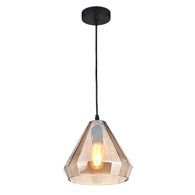LIGHTECH - Lámpara de Techo Ambar