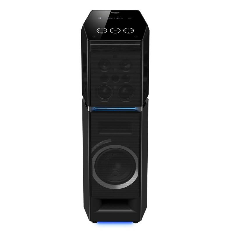 PANASONIC - Minicomponente Urban Audio UA90 2000W Negro