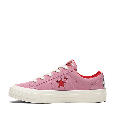 converse hello kitty niña