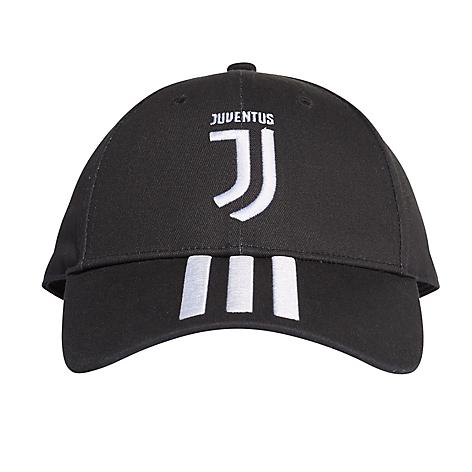 Gorro de Fútbol Adidas Juventus 3 Rayas - Falabella.com 759036535db
