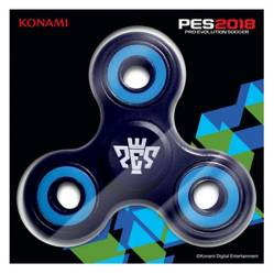 3RAS PARTES - Spinner PES2018