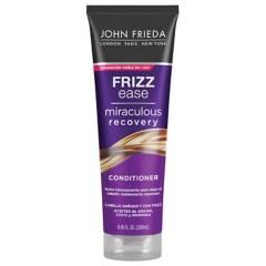 JOHN FRIEDA - Acondicionador Reparador Frizz Ease Recuperación Milagrosa 250ml