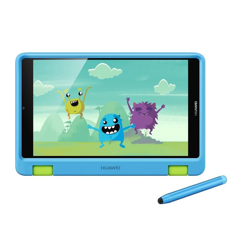 """Huawei - Tablet para niños 7"""" 1GB 8GB"""