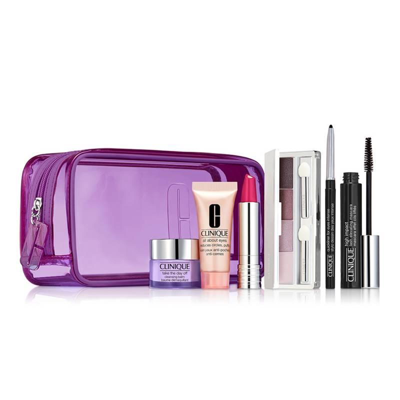 CLINIQUE - Set Maquillaje Completo