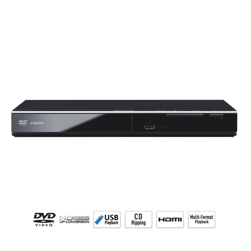 PANASONIC - Reproductor DVD S700