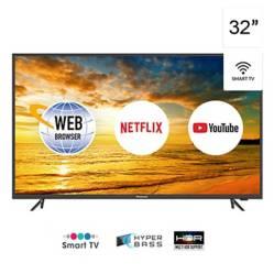 "PANASONIC - Televisor 32"" HD TV TC-32FS500"