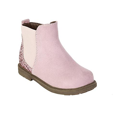 venta minorista c65d8 3f815 Botines Bata Niña Katrien Pink - Falabella.com