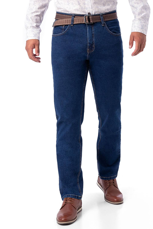 PIONIER - Pantalón Regular Hombre