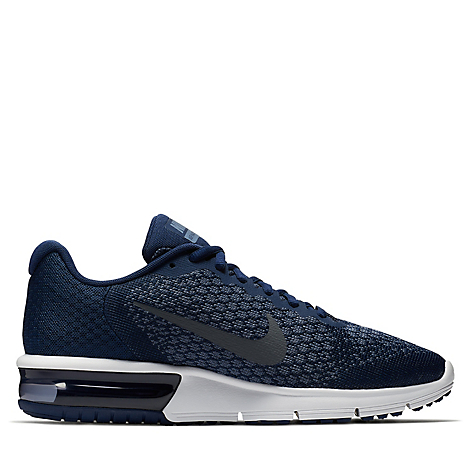 Nike Air Max Sequent 2 GrisesGrisesSunset TintBeige 852465 011 Mujer Zapatillas