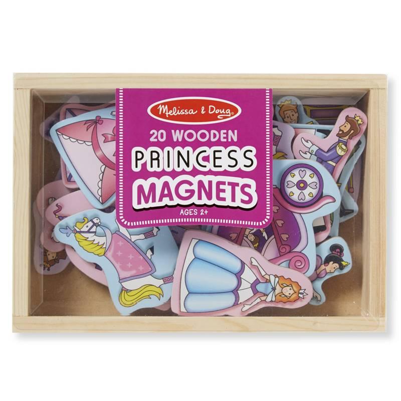 MELISSA & DOUG - Imanes Princesas