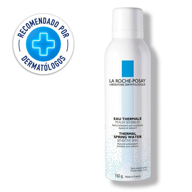 LA ROCHE-POSAY - Agua Termal Calmante Y Antioxidante 150Ml
