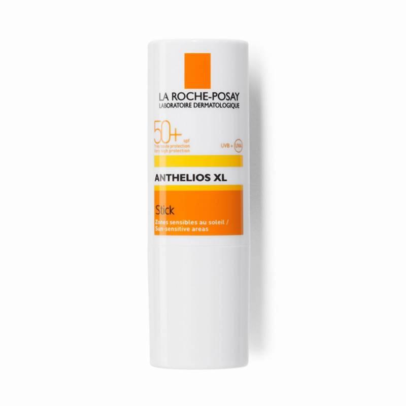 LA ROCHE-POSAY - Anthelios Stick Zonas Sensibles Protector Solar Spf50+ 9Gr