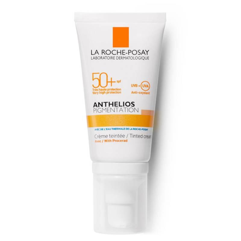 LA ROCHE-POSAY - Anthelios Anti- Pigmentacion Protector Solar Spf50+ 50Ml