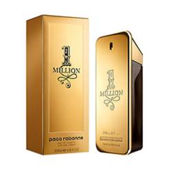 PACO RABANNE - Paco Rabanne One Million Edt Hombre 200ml