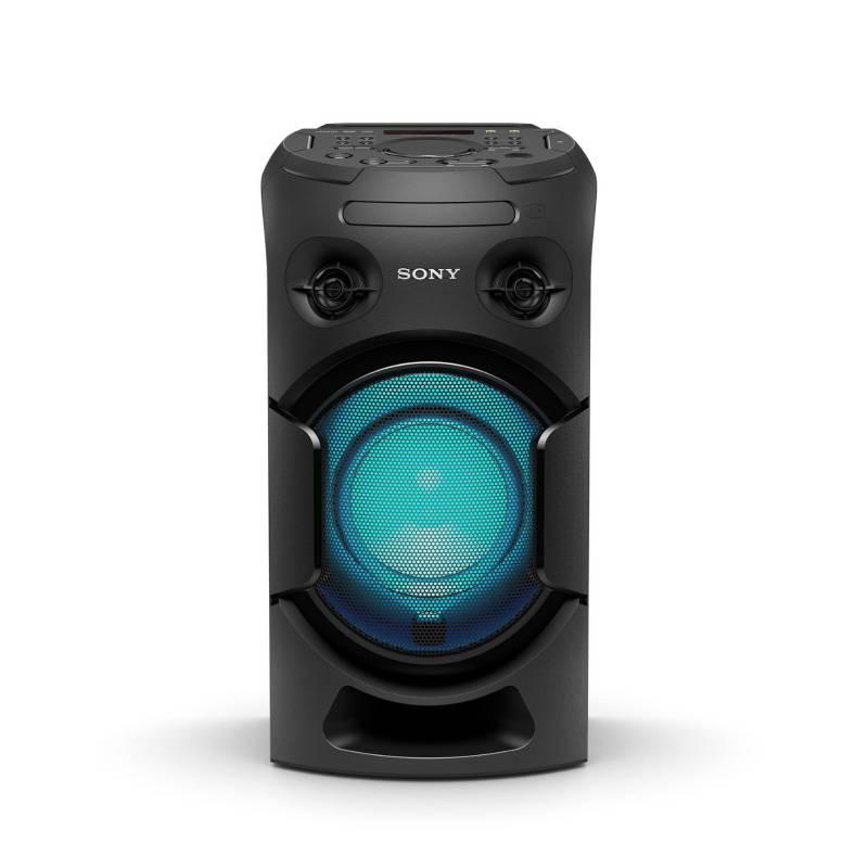 SONY - Equipo de Sonido V21D Bluetooth Karaoke HDMI