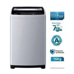 MABE - Lavadora Mabe Silver 9 kg