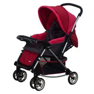 e22a2f4ff Coche de Paseo Infanti Nyco Rojo - Falabella.com