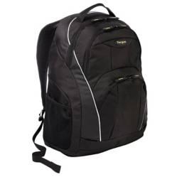 "TARGUS - Mochila para Laptop Backpack 16"" Negro"