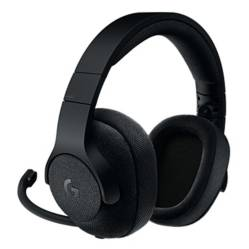 LOGITECH - Audífono C/Microf G433 7.1 Black