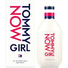 TOMMY HILFIGER - Tommy Now Girl EDT 100ml