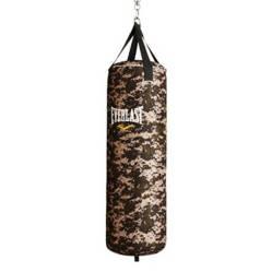 Saco de Box Camuflado 31,75 kg