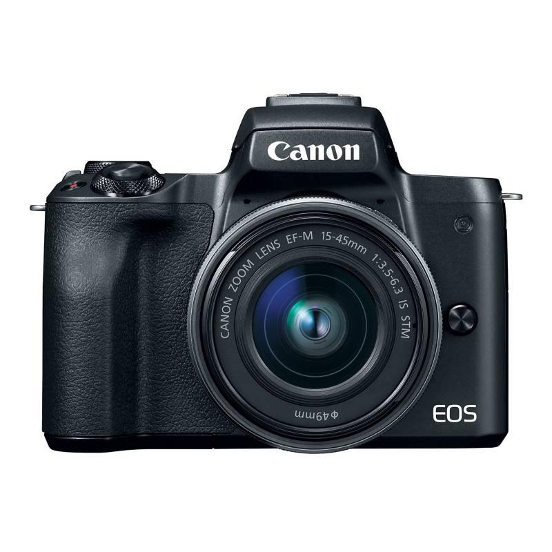 CANON - Cámara EO5 M50 EF-M BL