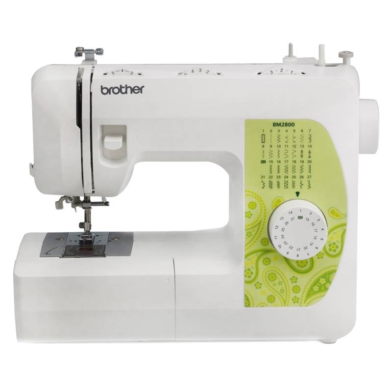 BROTHER - Máquina de Coser BM2800